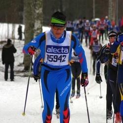 Skiing 90 km - Didier Monin (15942)