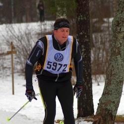 Skiing 90 km - David Nilsson (5972)