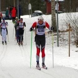 Skiing 90 km - Alessandro Vaccari (16115)