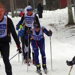 Skiing 90 km - Christian König (15893)