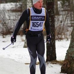 Skiing 90 km - David Andersson-Junkka (16541)