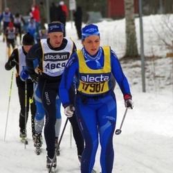 Skiing 90 km - Elin Magdalena Blom (17907)