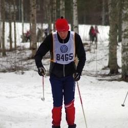 Skiing 90 km - Fredrik Pontén (8465)