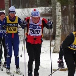 Skiing 90 km - Anders Eklind (12897)