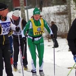 Skiing 90 km - Aina Rolstad (17174)