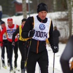 Skiing 90 km - Einar Engvig (10014)