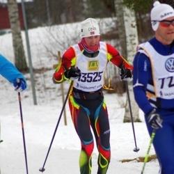 Skiing 90 km - Dmitriy Syamtomov (13525)