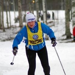 Skiing 90 km - Agneta Andersson (19256)