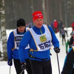 Skiing 90 km - Jaroslav Kaspar (16162)