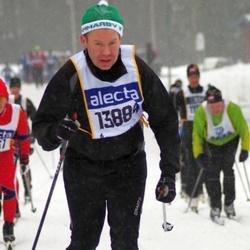 Skiing 90 km - Henrik Ernerot (13884)