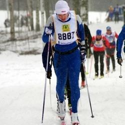 Skiing 90 km - Eirik Sköien (8887)