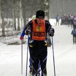 Skiing 90 km - Arne Kämpe (30053)