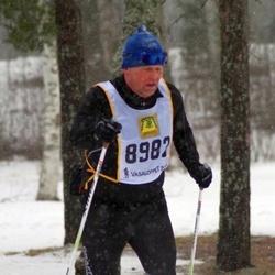 Skiing 90 km - Einar Eyland (8982)