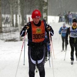 Skiing 90 km - Jan-Erik Börjesson (30056)