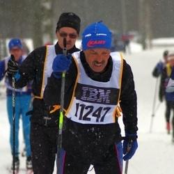 Skiing 90 km - David Nilsson (11241)