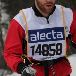 Skiing 90 km - David Johansson (14858)