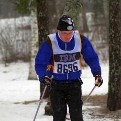 Skiing 90 km - Dick Hansson (8696)