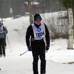 Skiing 90 km - Jan-Inge Skålberg (11004)