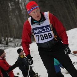 Skiing 90 km - Dennis Stenmark (7088)