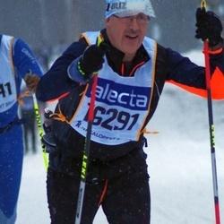 Skiing 90 km - Holger Sakuth (16291)
