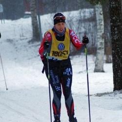 Skiing 90 km - Emelie Johansson (18057)