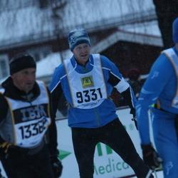 Skiing 90 km - Christoffer Esseen Larsson (9331)