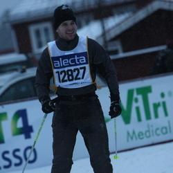 Skiing 90 km - David Ring (12827)