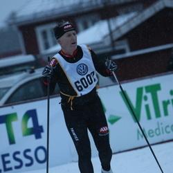 Skiing 90 km - Björn Holmberg (6008)