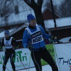 Skiing 90 km - Fredrik Pettersson (16509)