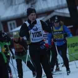 Skiing 90 km - David Uher (11126)