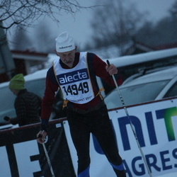 Skiing 90 km - Dieter Hentschel (14949)