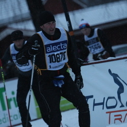 Skiing 90 km - Arto Åkerman (10878)