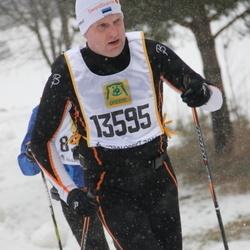 Suusatamine 90 km - Janis Kukk (13595)