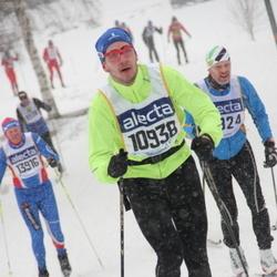 Skiing 90 km - Alexander Bahr (10938)