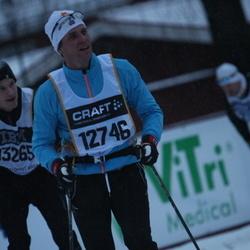 Skiing 90 km - Douglas Erliden (12746)