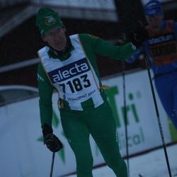 Skiing 90 km - Henry Nyberg (7183)