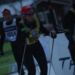 Skiing 90 km - Carin Wilhelmsson (18591)