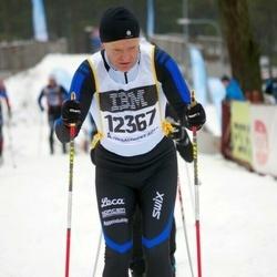 Skiing 90 km - Ain Inno (12367)