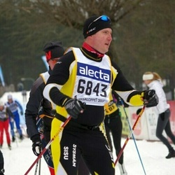 Skiing 90 km - Janne Lehtinen (6843)
