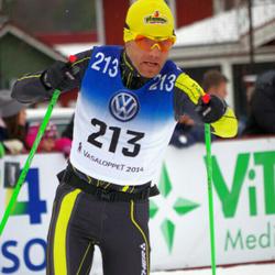 Skiing 90 km - Christian Baldauf (213)