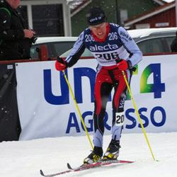 Skiing 90 km - Christian Grannas (206)