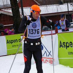 Skiing 90 km - Erlend Haugstad (1376)