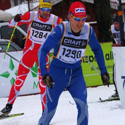 Skiing 90 km - Arnulf Bekkevoll (1284), Anders Böhlmark (1290)