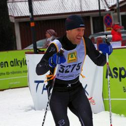 Skiing 90 km - Åke Carlsson Sköld (3275)