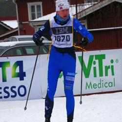Skiing 90 km - Asbjørn Slagtern Fjellvåg (1070)