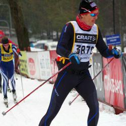 Skiing 90 km - Björn-Erik Nybakken (3878)