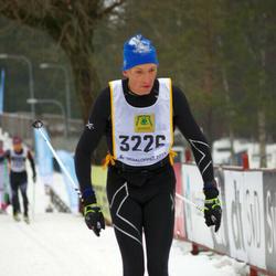 Skiing 90 km - Christer Hellström (3226)