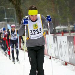 Skiing 90 km - David Kasselstrand (3233)