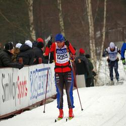 Skiing 90 km - Zbynek Pavlasek (12959)