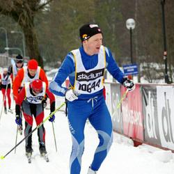 Skiing 90 km - Anders S. Olsen (10644)
